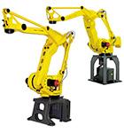 FANUC Robot M-410iC, FANUC Robot M-410iB