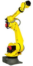 FANUC Robot R-2000iC